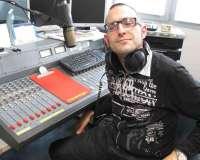 Speaker radiofonico